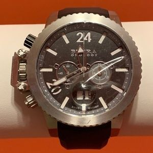 Brera Orologi Chronograph Mens Watch BRML2C4807